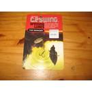 C.P. Swing Bait Co. Size 2 Brass CP Swing  Lure