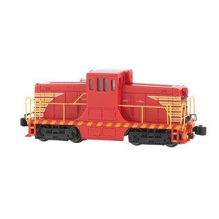 Bachmann GE 44 Ton Diesel Switcher  DCC   N