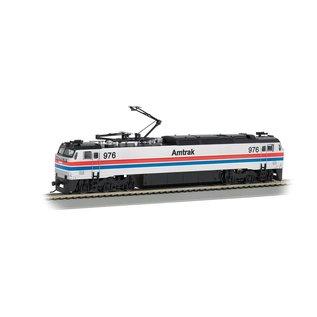 Bachmann Bac  E60CP Amtrak Phase II #976   DCC    65506