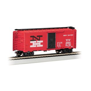 Bachmann 40' PS-1 Box Car New Haven    HO