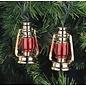 Kurt S. Adler Lantern String Light Set of 10