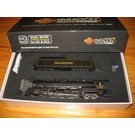 Broadway Limited Blue Mountain & Reading T-1 4-8-4  #2102