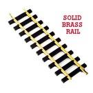 USA Trains 1 ft straight track