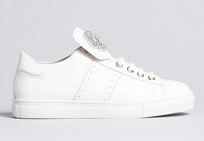 TwinSet Bianco Ottico Sneaker