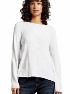 Michael Stars Madaline Boatneck Sweater