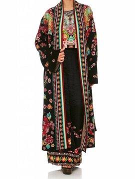 Camilla Long Kimono Wrap