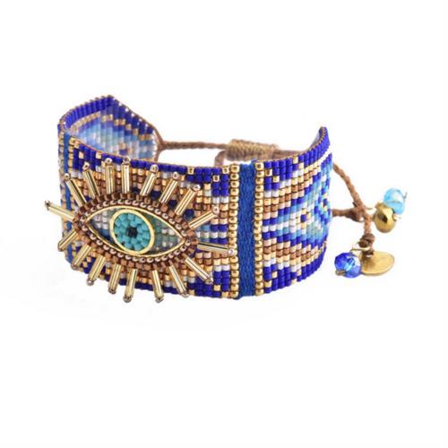 Mishky Evil Eye Bracelet