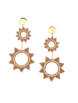 Mishky Super Nova Earring