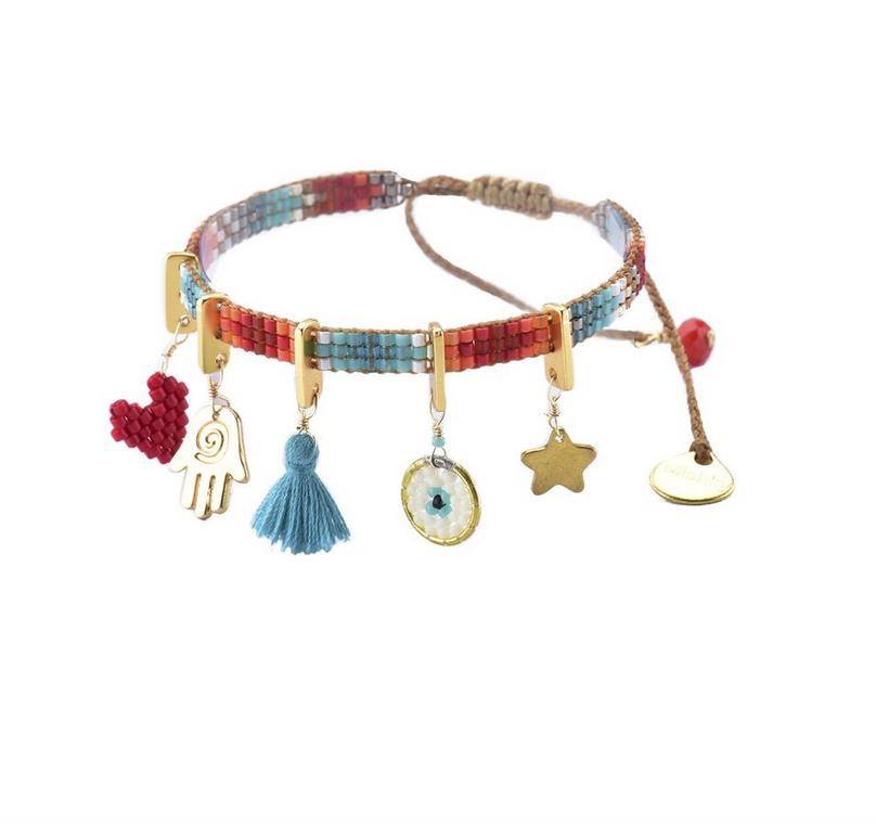 Mishky Charmy Bracelet