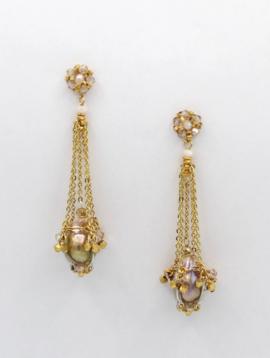 Millianna Baldwin Earrings