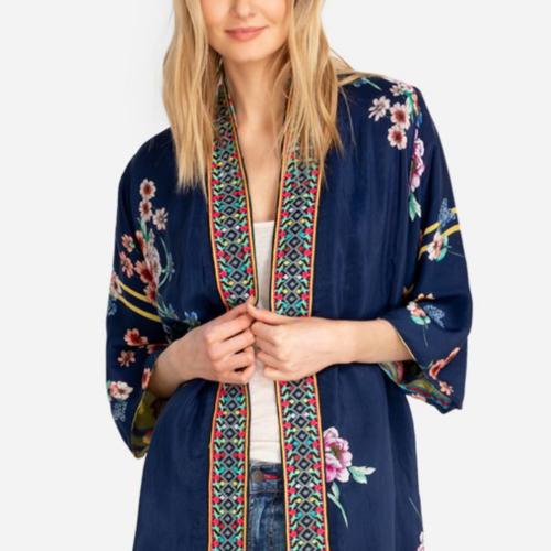 Johnny Was Maci Kimono