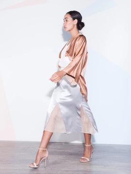CATHERINE GEE Kimono