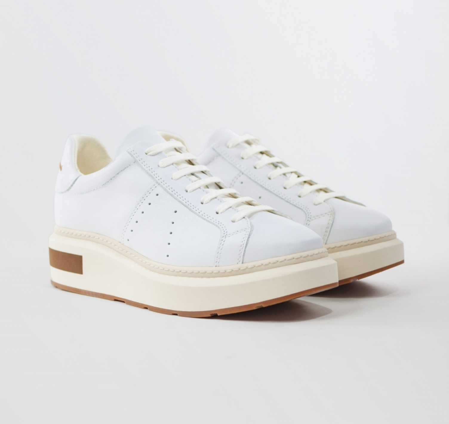 Paloma Barcelo Carier Sneakers