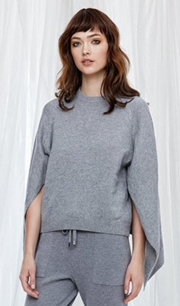 Knitss Zakopane Sweater