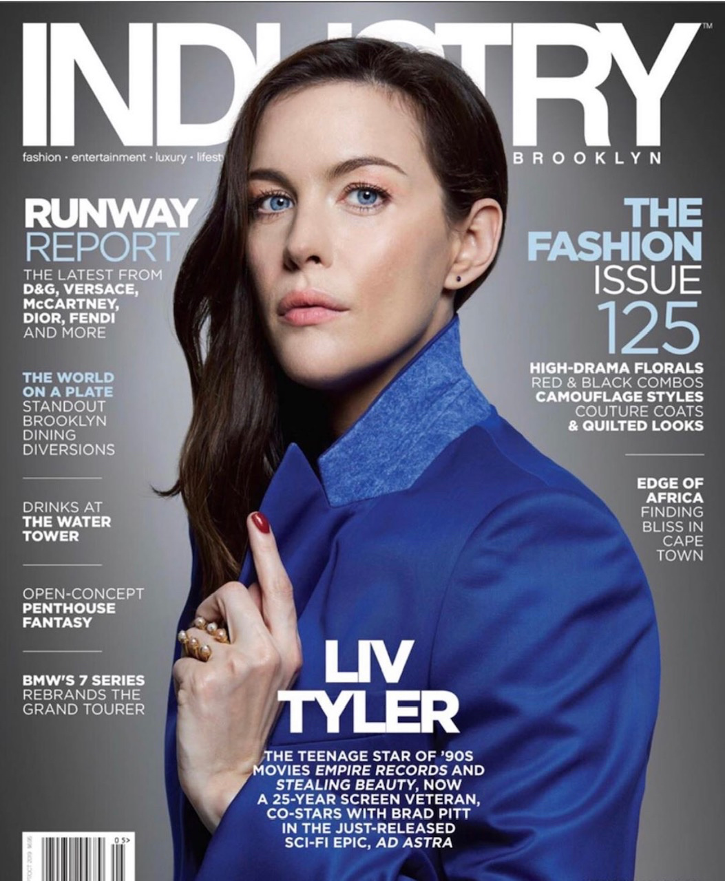 Industry Magazine Fall Issue September/October 2019
