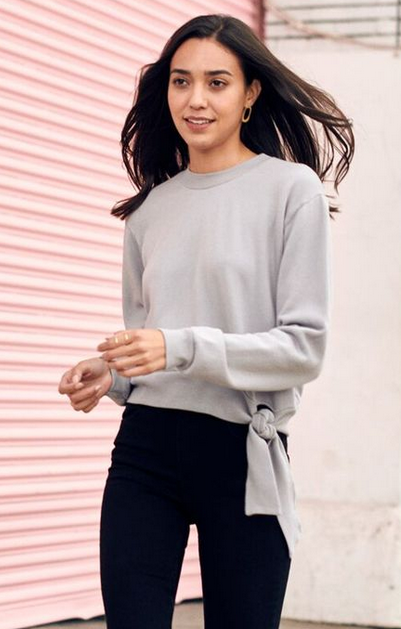 LA Made Laila Sweatshirt
