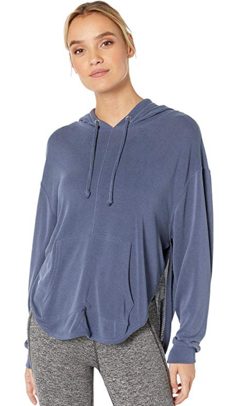 Free People Back Into It Hoodie