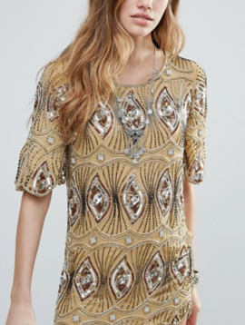 Sarah Tunic Dress