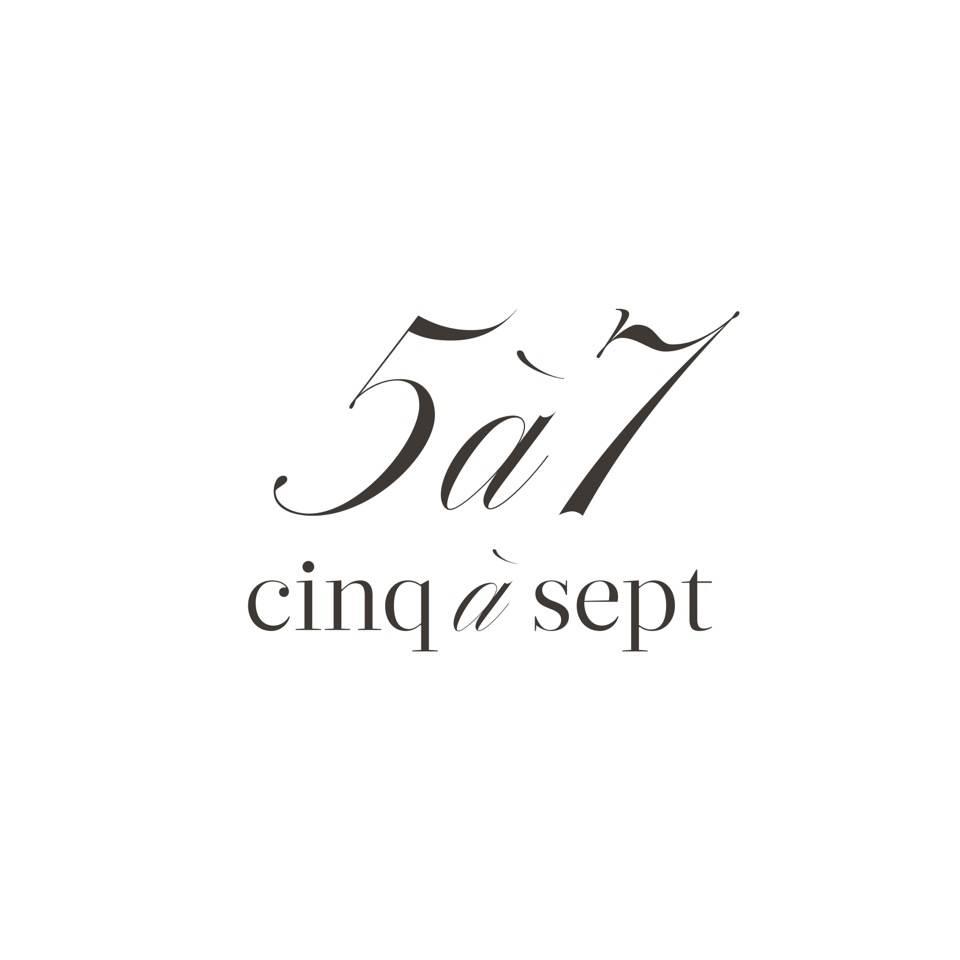 Cinq á Sept