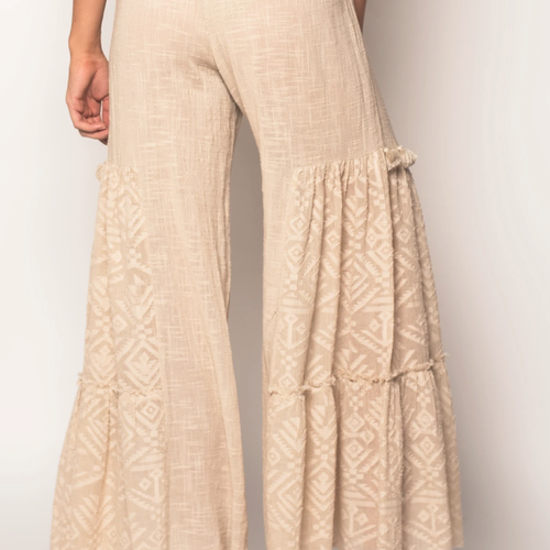Z&L Tulum Girls Pants