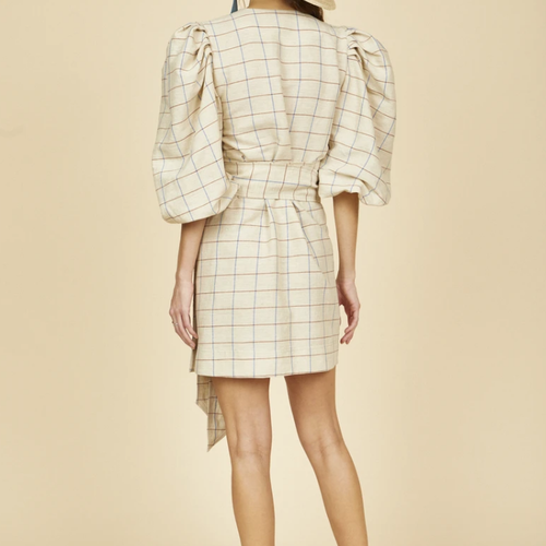 Hunter Bell NYC  Hampton Dress