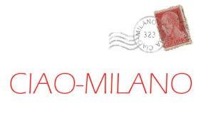 CIAO-MILANO