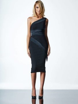 ZHIVAGO The Fifth Dress