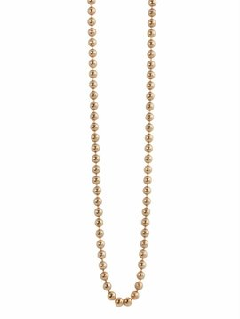 Julez Bryant CHAIN - 14K 1.5MM BALL CHAIN