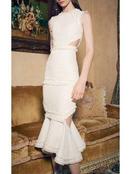Alexis Venecia Tweed Dress