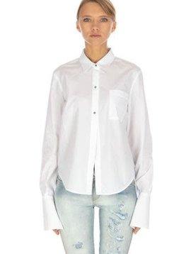 Pinko Freda Bianco Shirt