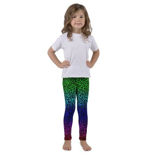 MARCO SANTINI Unicorn Pants Kids