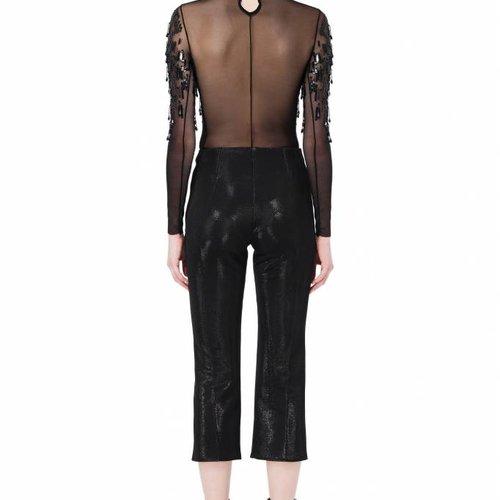 Elisabetta Franchi Women's Bodysuit