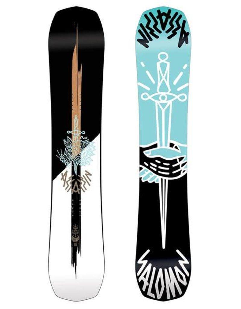 Salomon Assassin Snowboard