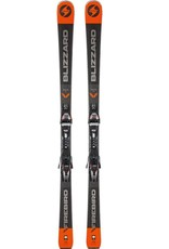 Blizzard Firebird Race Ti w/TPX 12 Binding