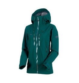 Mammut W's Stoney GTX Down Jacket