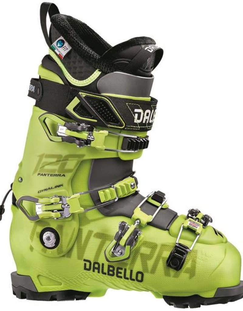 Dalbello Panterra I.D. 120