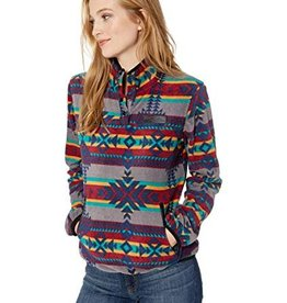 Kavu Cavanaugh Fleece Pullover