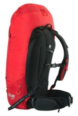 Black Diamond Saga 40 JetForce Avalanche Airbag