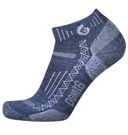 Point 6 Hiking Tech Extra Light Mini Crew Sock