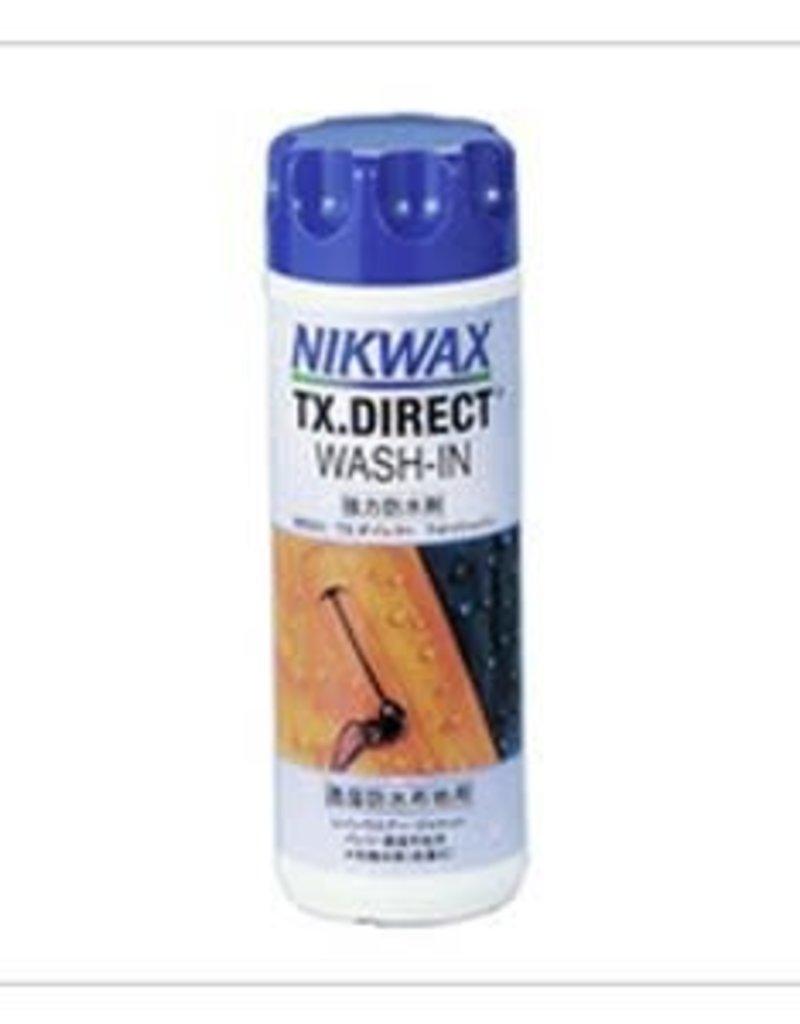 Nikwax Nikwax TX Direct Wash-In
