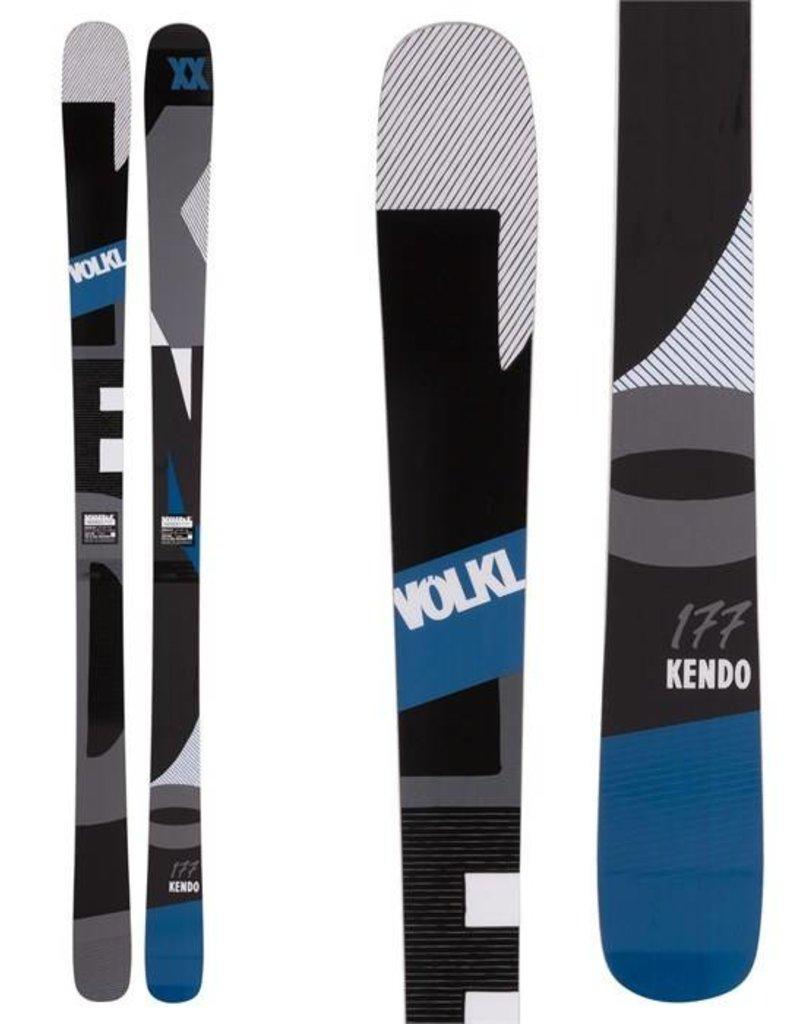 Kendo Ski