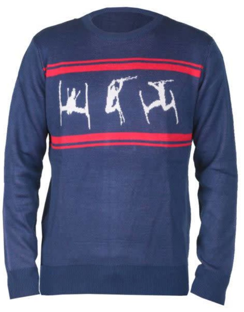 Cirque Sweater