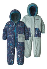 Patagonia Infant Reversible Puff-Ball Bunting