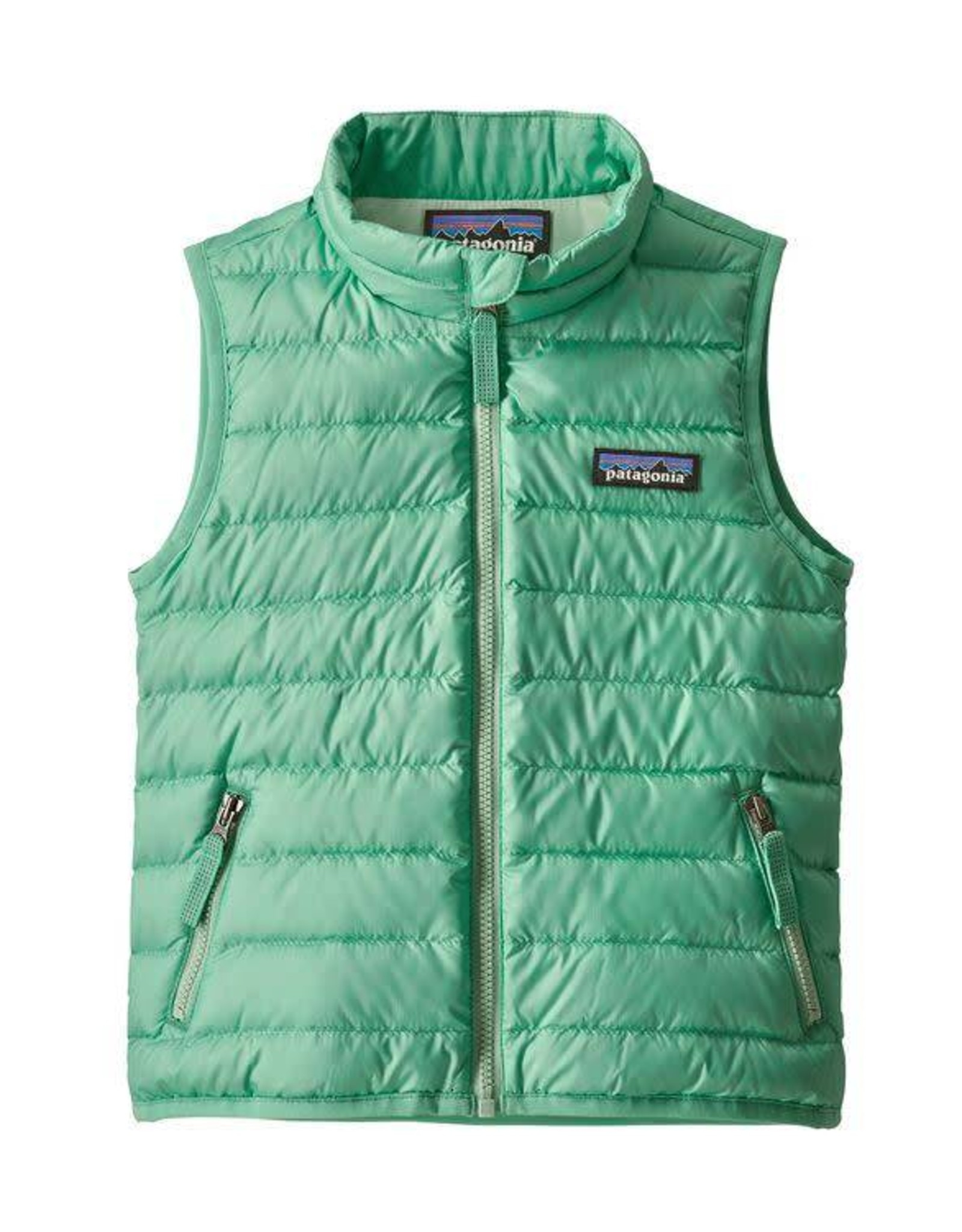 Patagonia Baby Down Sweater Vest