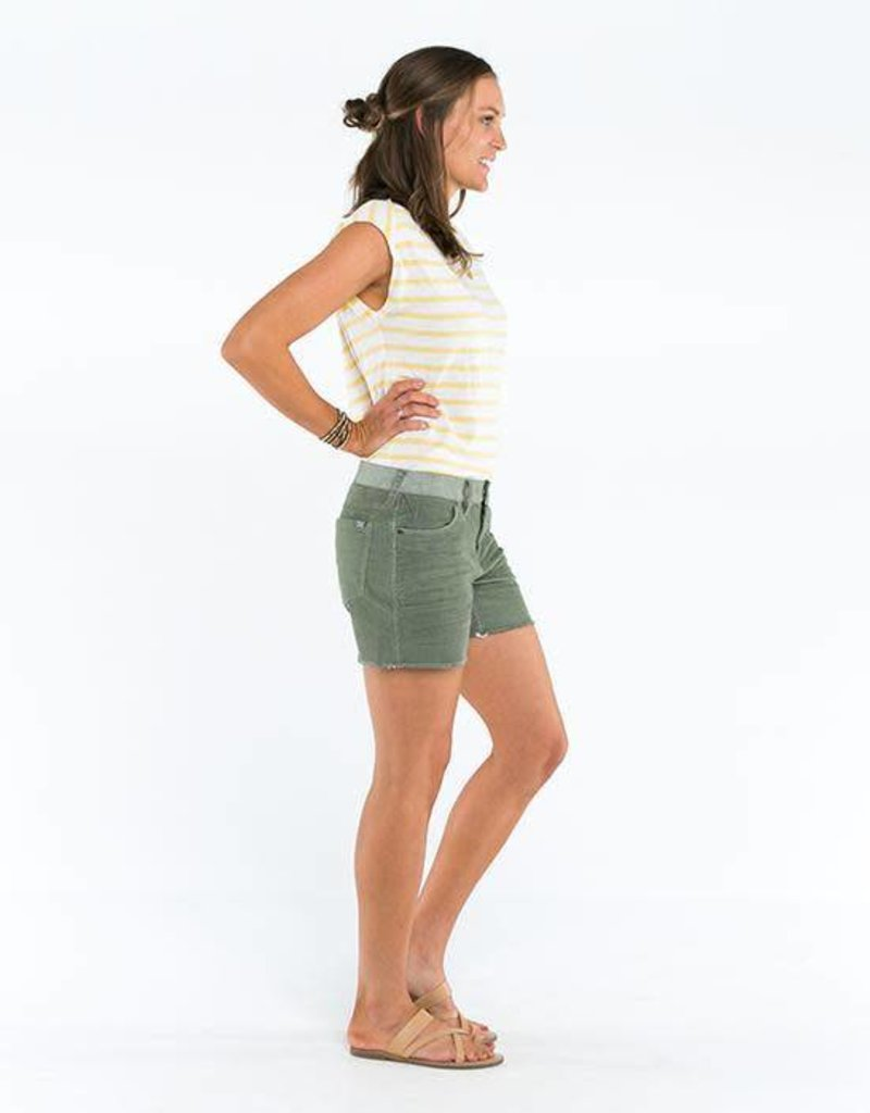 Carve Carve Oahu Shorts