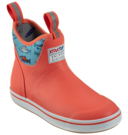 Xtratuf Salmon Sisters Ankle Boot