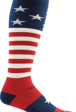 Darn Tough Captain America Sock