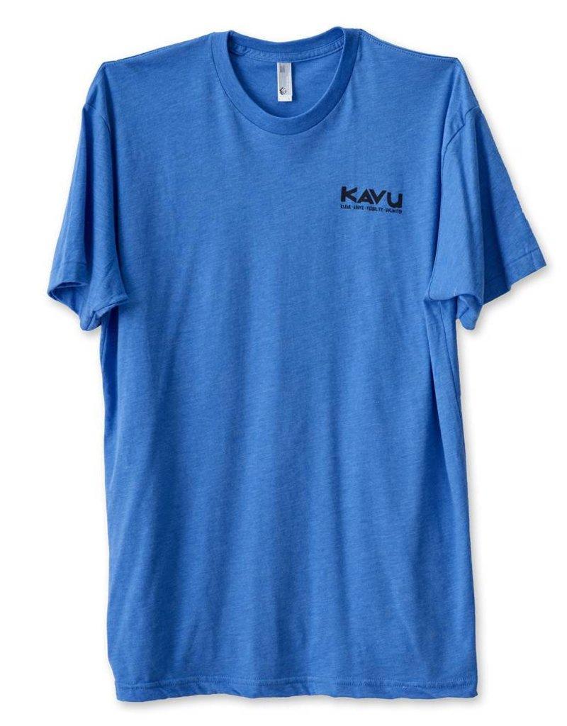 Kavu Klear As Day Tee