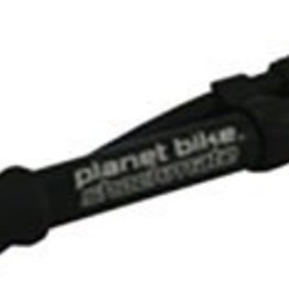 Planet Bike Shockmate 2.0 High/Low Pressure Suspension Pump