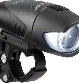 Planet Bike Blaze 1/2 Watt LED Headlight: Black